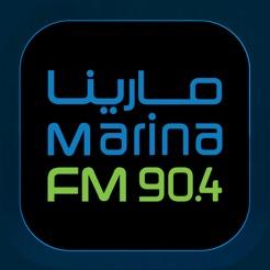 مارينا اف ام - Marina FM