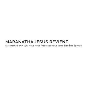 Radio Maranatha MJR FM 103.1