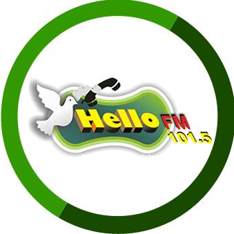 Hello 101.5 FM