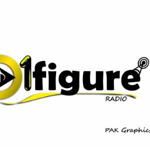 1 Figure Radio