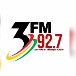 3FM 92.7