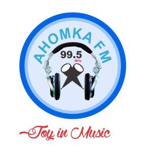 Ahomka FM 99.5