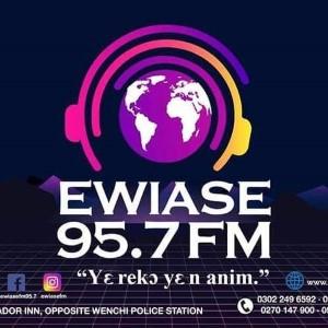 Ewiase 95.7 FM