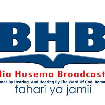 Biblia Husema 96.7fm