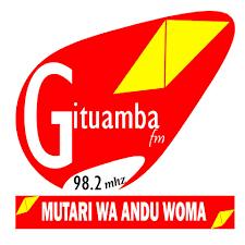 Gituamba FM