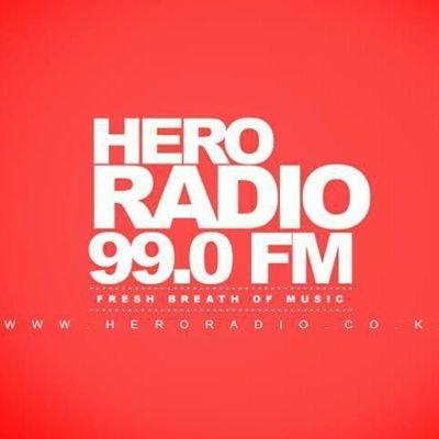 Hero Radio 99.0 Fm