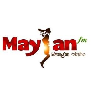 Mayian FM 100.7