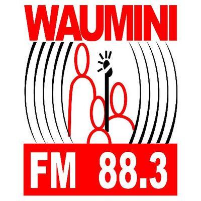 Radio Waumini FM 88.3