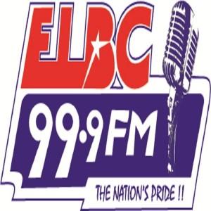 ELBC Radio 99.9 FM