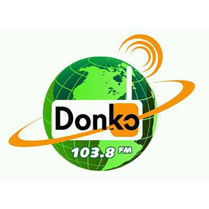 Radio Donko Bamako 103.8 FM