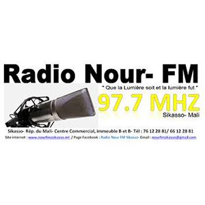 Radio Nour FM- Sikasso