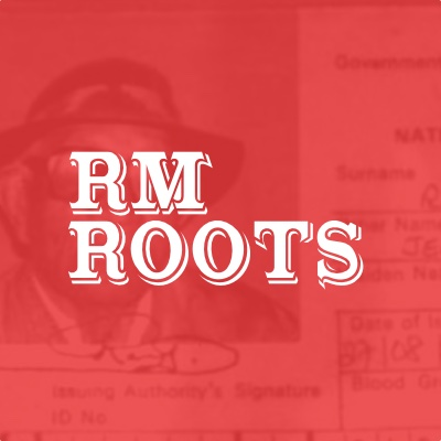 Radio Moris Roots