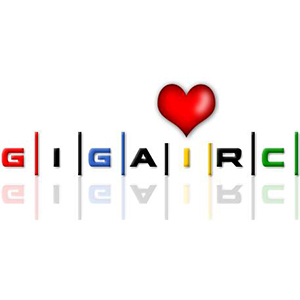 GigaIRC Radio