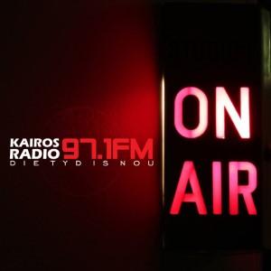 Kairos Radio 97.1 fm