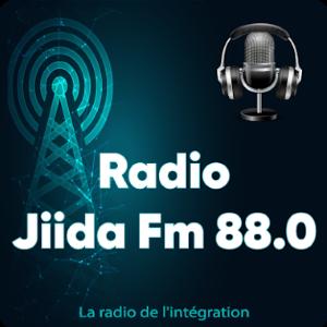 Radio Jiida fm Bakel 88.0