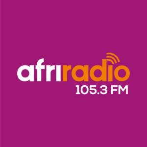 AfriRadio 105.3 FM