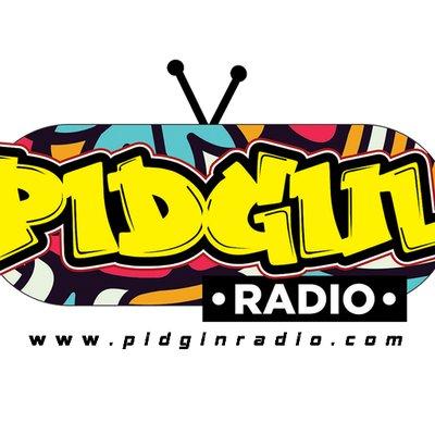 Pidgin Radio