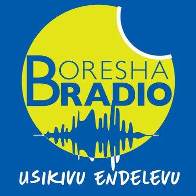 Boresha Radio