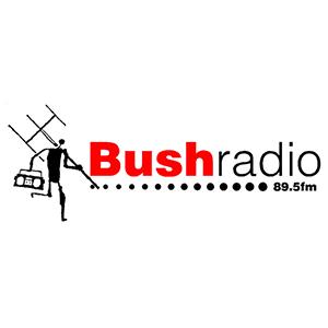 Bushradio 89.5 FM
