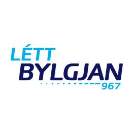 Létt Bylgjan 96.7 FM