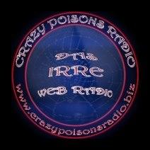 ASBL - Crazy Poisons Radio
