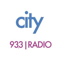 City Radio 93.3