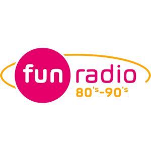 Fun Radio 80's - 90's