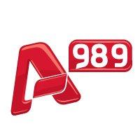 Alpha 989 Radio
