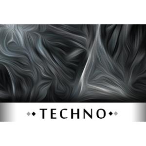 PsyStation - Techno