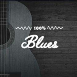 100% Blues - 100FM רדיוס