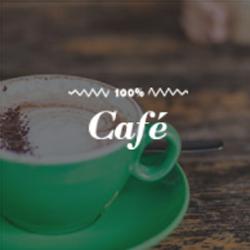 100% Café - 100FM רדיוס