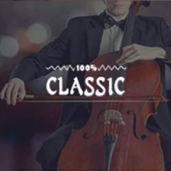 100% Classic - 100FM רדיוס