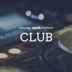 100% Club - 100FM רדיוס