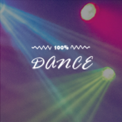 100% Dance - 100FM רדיוס
