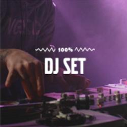 100% DJ Set - 100FM רדיוס