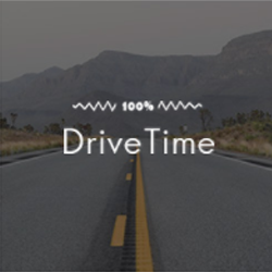 100% Drive Time - 100FM רדיוס