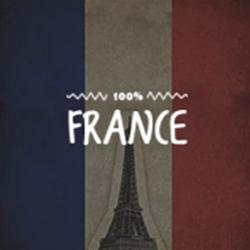 100% France - 100FM רדיוס