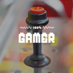 100% Gamer - 100FM רדיוס