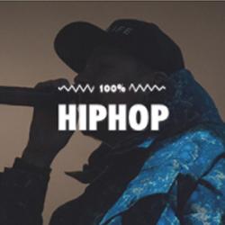 100% Hiphop - 100FM רדיוס