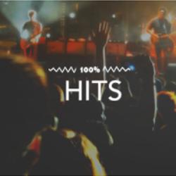 100% Hits - 100FM רדיוס
