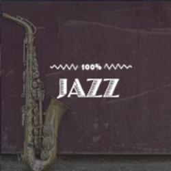100% Jazz - 100FM רדיוס