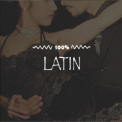 100% Latin - 100FM רדיוס