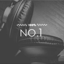 100% No. 1 - 100FM רדיוס