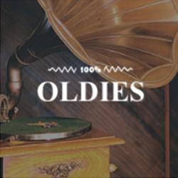 100% Oldies - 100FM רדיוס