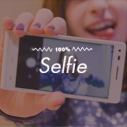 100% Selfie - 100FM רדיוס