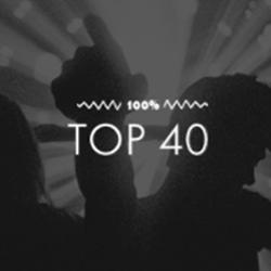 100% Top 40 - 100FM רדיוס