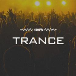 100% Trance - 100FM רדיוס