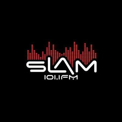 Slam 101.1FM