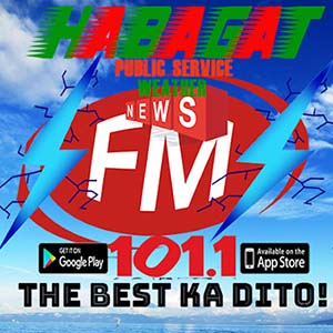 Habagat Radio 101.1 FM