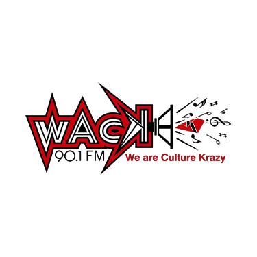 WACK 90.1 FM Radio